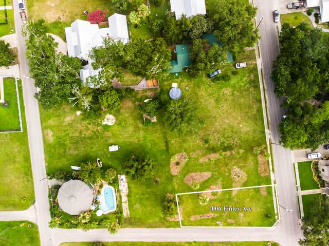 1006 Finley St, Long Beach, MS 39560 (MLS #364144) :: Berkshire Hathaway HomeServices Shaw Properties