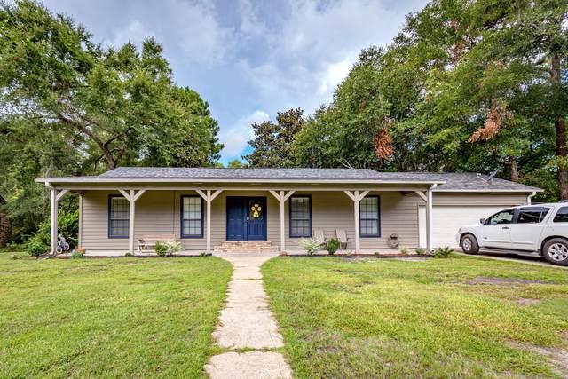 109 Reynolds Cir, Ocean Springs, MS 39564 (MLS #364334) :: Keller Williams MS Gulf Coast
