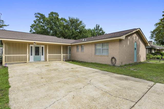 348 Willow Ave, Biloxi, MS 39531 (MLS #364436) :: The Sherman Group