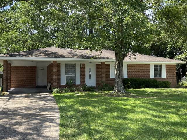 4710 Bel Meade Cir, Pascagoula, MS 39581 (MLS #364445) :: Coastal Realty Group