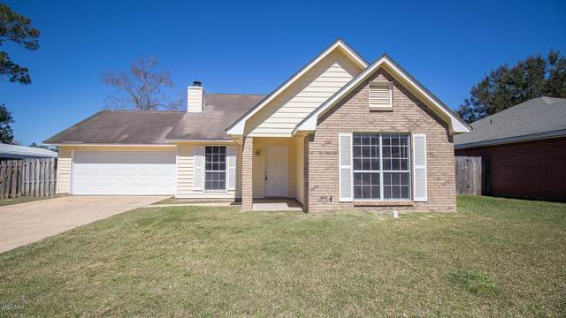 15512 Lyda Steen Dr, Biloxi, MS 39532 (MLS #364463) :: The Demoran Group of Keller Williams