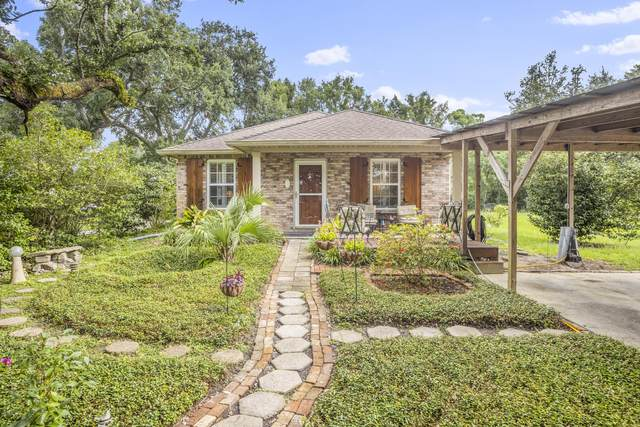 1724 2nd St, Gulfport, MS 39501 (MLS #364698) :: The Sherman Group