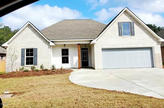 14520 N Swan Rd, Gulfport, MS 39503 (MLS #364712) :: Berkshire Hathaway HomeServices Shaw Properties