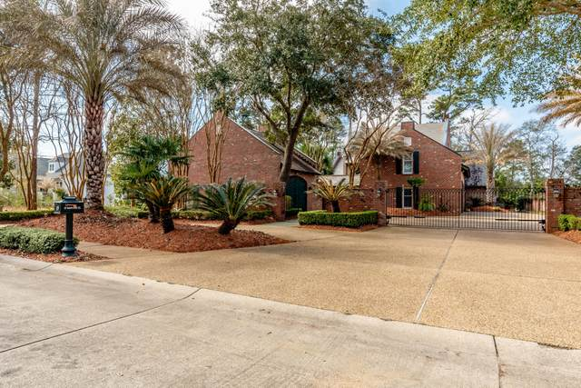 19 Sauvolle Ct, Ocean Springs, MS 39564 (MLS #364753) :: The Sherman Group
