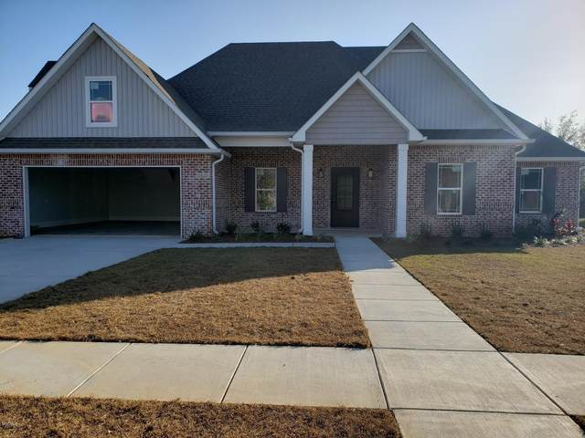 13213 Chasae Ln, Gulfport, MS 39503 (MLS #364805) :: Berkshire Hathaway HomeServices Shaw Properties