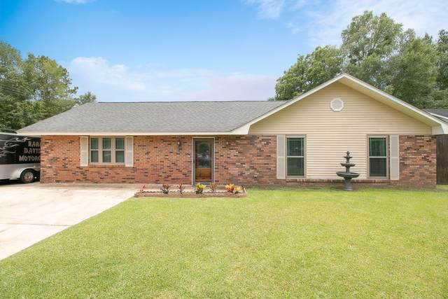 12424 Crestwood Dr, Gulfport, MS 39503 (MLS #364811) :: The Sherman Group