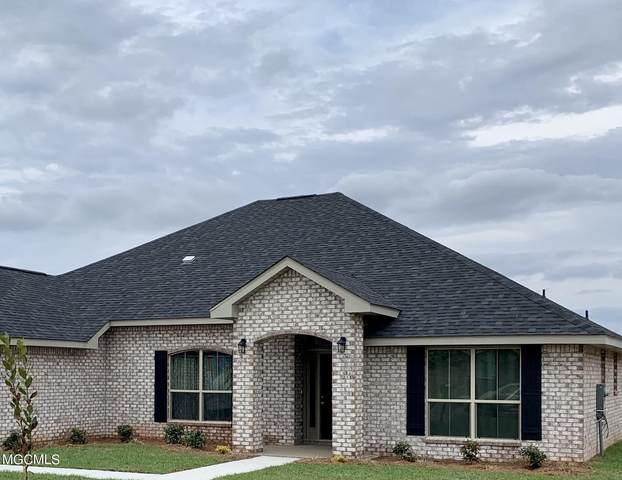 15622 Perdido Dr, Gulfport, MS 39503 (MLS #364893) :: Dunbar Real Estate Inc.