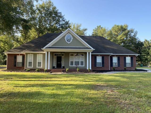 6028 Woods Rd, Picayune, MS 39466 (MLS #364894) :: Keller Williams MS Gulf Coast