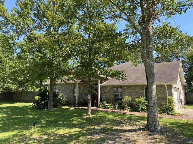 9113 Seahorse Ave, Ocean Springs, MS 39564 (MLS #364900) :: Berkshire Hathaway HomeServices Shaw Properties