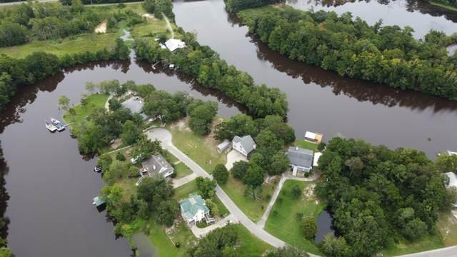 4377 Audubon Trl, Biloxi, MS 39532 (MLS #364946) :: Coastal Realty Group