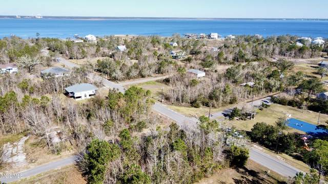0 Julia St Lot 1, Bay St. Louis, MS 39520 (MLS #364963) :: Dunbar Real Estate Inc.