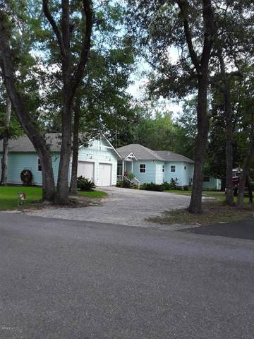 2323 N Country Club Ln, Biloxi, MS 39532 (MLS #365016) :: Berkshire Hathaway HomeServices Shaw Properties