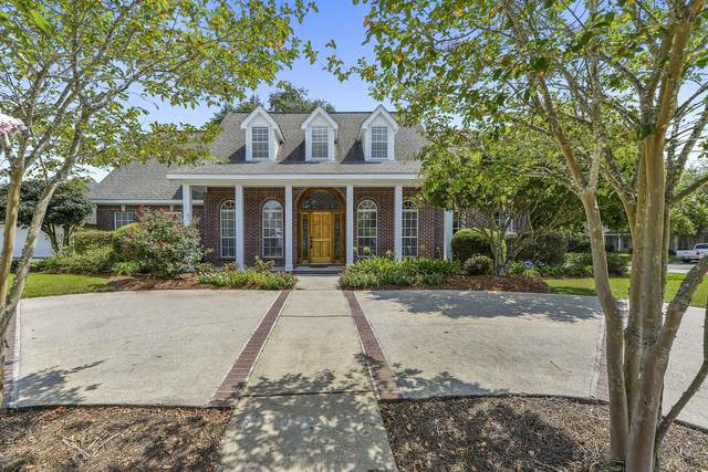 2 Schooner Ln, Ocean Springs, MS 39564 (MLS #365017) :: Keller Williams MS Gulf Coast