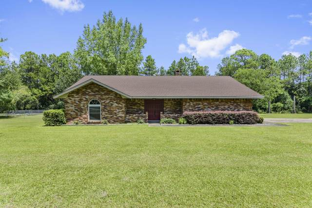 14316 Mays Rd, Gulfport, MS 39503 (MLS #365072) :: Coastal Realty Group