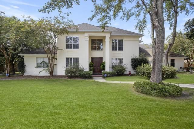 610 Rue Maupesant, Ocean Springs, MS 39564 (MLS #365372) :: Keller Williams MS Gulf Coast
