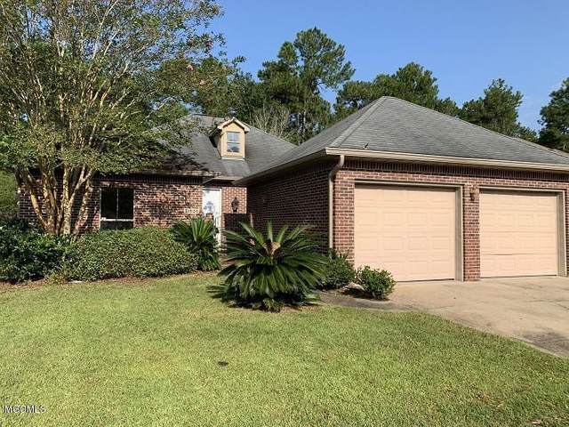 11526 Azalea Trace, Gulfport, MS 39503 (MLS #365398) :: The Sherman Group