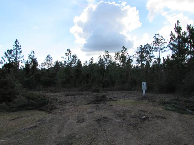 20095 Charred Rd, Saucier, MS 39574 (MLS #365456) :: Coastal Realty Group
