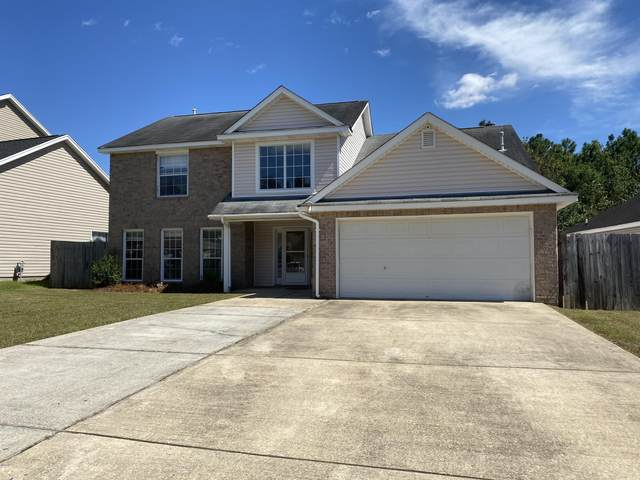 11222 Cypress Bayou Dr, Gulfport, MS 39503 (MLS #365477) :: Berkshire Hathaway HomeServices Shaw Properties