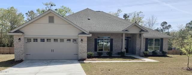 15529 Perdido Dr, Gulfport, MS 39503 (MLS #365516) :: Dunbar Real Estate Inc.