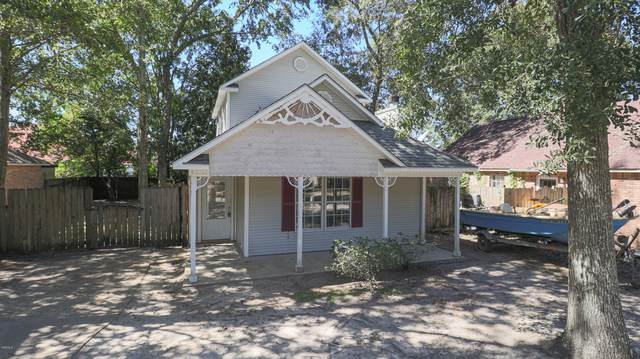 4425 Biglin Bayou Dr, D'iberville, MS 39540 (MLS #365521) :: Berkshire Hathaway HomeServices Shaw Properties