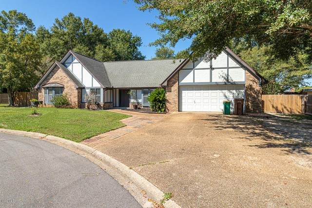 241 Biscayne Cv, Biloxi, MS 39531 (MLS #365524) :: Coastal Realty Group