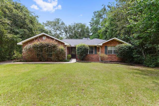 12433 Martin Cv, Biloxi, MS 39532 (MLS #365529) :: The Sherman Group