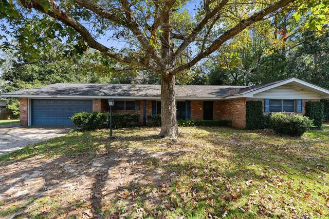 2261 Popps Ferry Rd, Biloxi, MS 39532 (MLS #365620) :: Coastal Realty Group