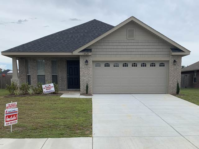 14681 Canal Loop, Gulfport, MS 39503 (MLS #365672) :: The Sherman Group