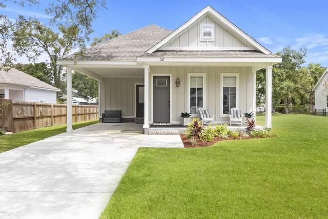 167 Ocean Wave Ave, Long Beach, MS 39560 (MLS #365729) :: The Sherman Group