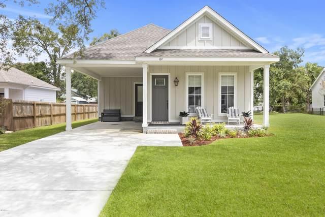 167 Ocean Wave Ave, Long Beach, MS 39560 (MLS #365729) :: Coastal Realty Group