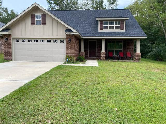 10442 Roundhill Dr, Gulfport, MS 39503 (MLS #365828) :: The Demoran Group of Keller Williams