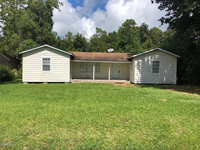 4818 30th St, Gulfport, MS 39501 (MLS #365840) :: Coastal Realty Group