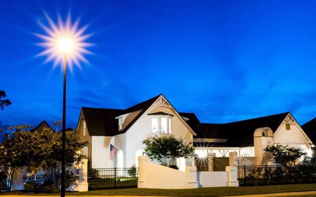 703 Malpass Landing Dr, Biloxi, MS 39532 (MLS #365881) :: Berkshire Hathaway HomeServices Shaw Properties