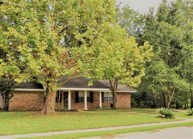 2120 Soundview Dr, Gautier, MS 39553 (MLS #365932) :: Berkshire Hathaway HomeServices Shaw Properties