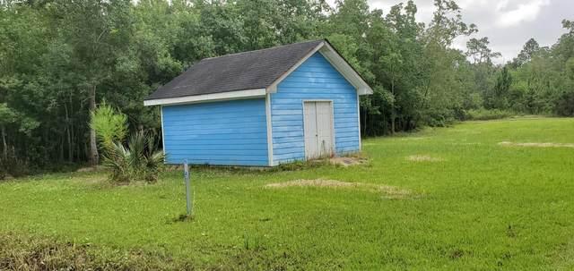 5046 Red St, Bay St. Louis, MS 39520 (MLS #365968) :: Keller Williams MS Gulf Coast