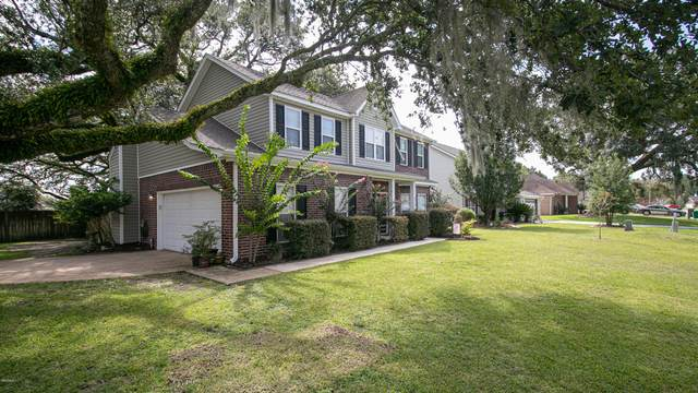 2316 Rue Beaux Chenes, Ocean Springs, MS 39564 (MLS #365980) :: Keller Williams MS Gulf Coast