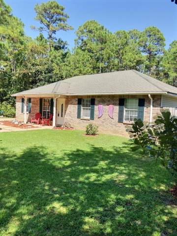 1008 May St, Ocean Springs, MS 39564 (MLS #366018) :: The Sherman Group