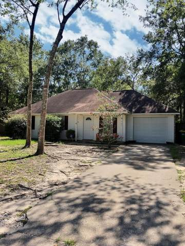 901 Cherry St, Ocean Springs, MS 39564 (MLS #366092) :: Coastal Realty Group