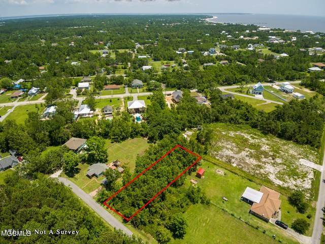 Pt. 5 Fink St, Waveland, MS 39576 (MLS #366223) :: Dunbar Real Estate Inc.