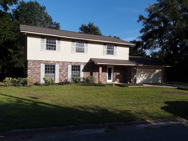 334 Westview Dr, Biloxi, MS 39531 (MLS #366455) :: Berkshire Hathaway HomeServices Shaw Properties