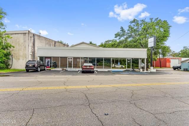 1524 Pass Rd, Gulfport, MS 39501 (MLS #366528) :: Dunbar Real Estate Inc.