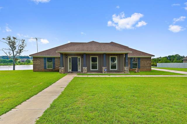 138 Susan Cooley Rd, Lucedale, MS 39452 (MLS #366624) :: The Sherman Group