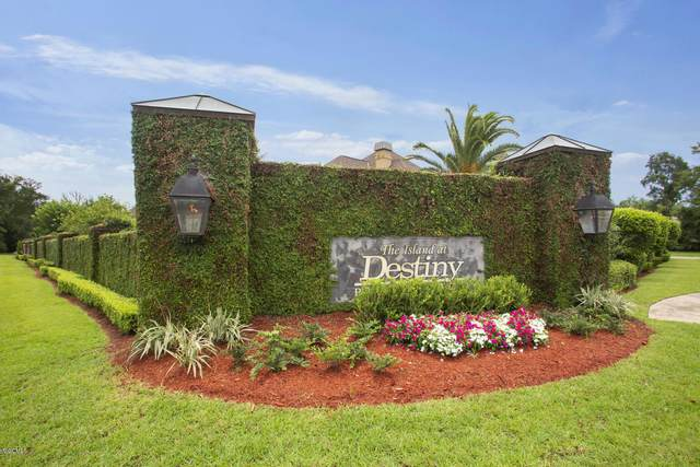 Lot 20 Destiny Plantation Blvd, Biloxi, MS 39532 (MLS #366813) :: Keller Williams MS Gulf Coast