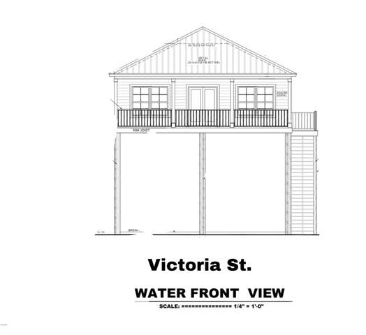 4118 Victoria St, Bay St. Louis, MS 39520 (MLS #366882) :: Coastal Realty Group
