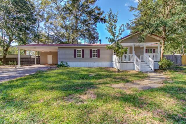 20129 Nells Rd, Saucier, MS 39574 (MLS #366968) :: Keller Williams MS Gulf Coast