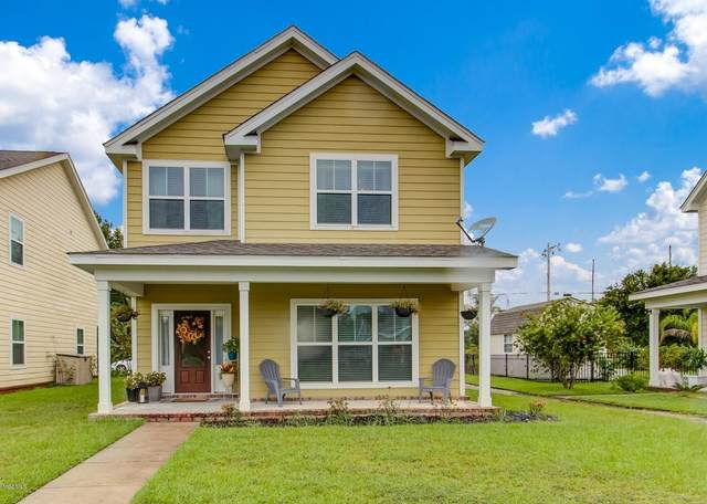 7 Sweetgrass Ln, Ocean Springs, MS 39564 (MLS #366988) :: Coastal Realty Group