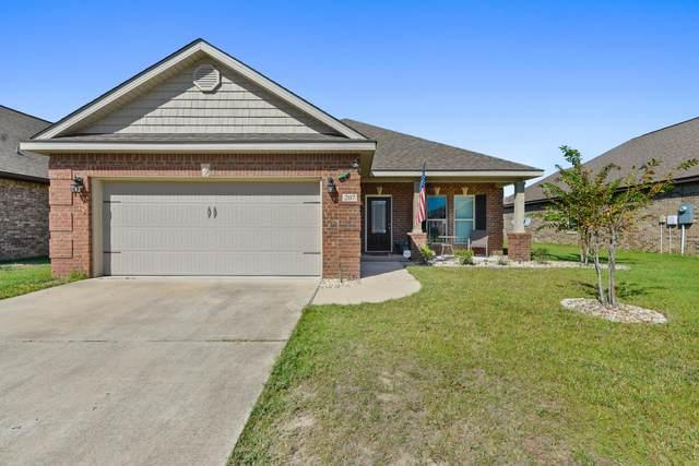 207 Sandy Dr, Ocean Springs, MS 39564 (MLS #367042) :: Berkshire Hathaway HomeServices Shaw Properties
