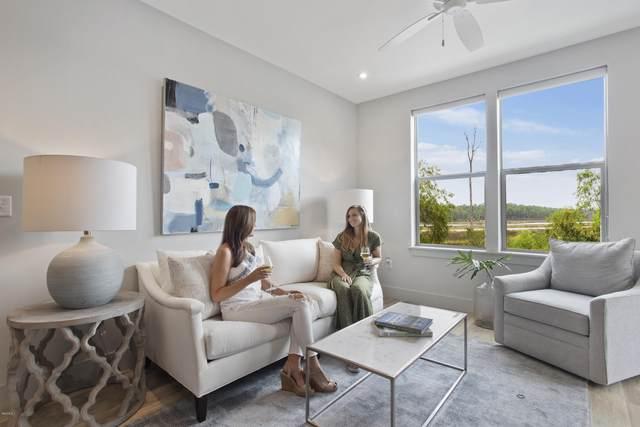 2501 Bienville Blvd #427, Ocean Springs, MS 39564 (MLS #367080) :: Berkshire Hathaway HomeServices Shaw Properties