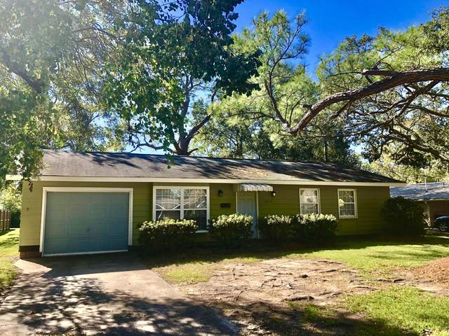 2212 Paul Harvey Ave, Pascagoula, MS 39567 (MLS #367215) :: Berkshire Hathaway HomeServices Shaw Properties