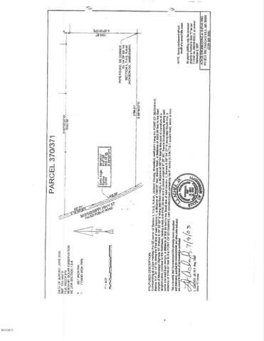 0 Hwy 57, Vancleave, MS 39565 (MLS #367273) :: Berkshire Hathaway HomeServices Shaw Properties